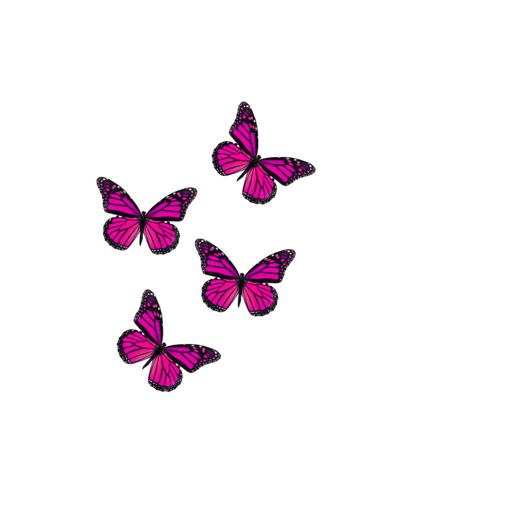 Butterfly Fly Pink Butterflies Freetoedit Remixit Flying Tattoo Butterfly Tattoos For Women Girl Back Tattoos