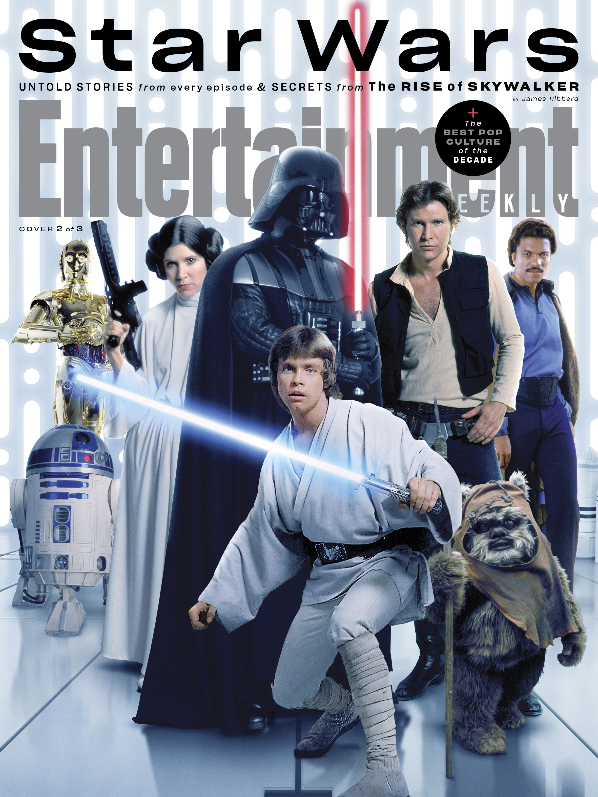 Inside Star Wars The Rise Of Skywalker The Stakes Are All Or Nothing With This Film Star Wars Cast Star Wars Books Star Wars Trilogy
