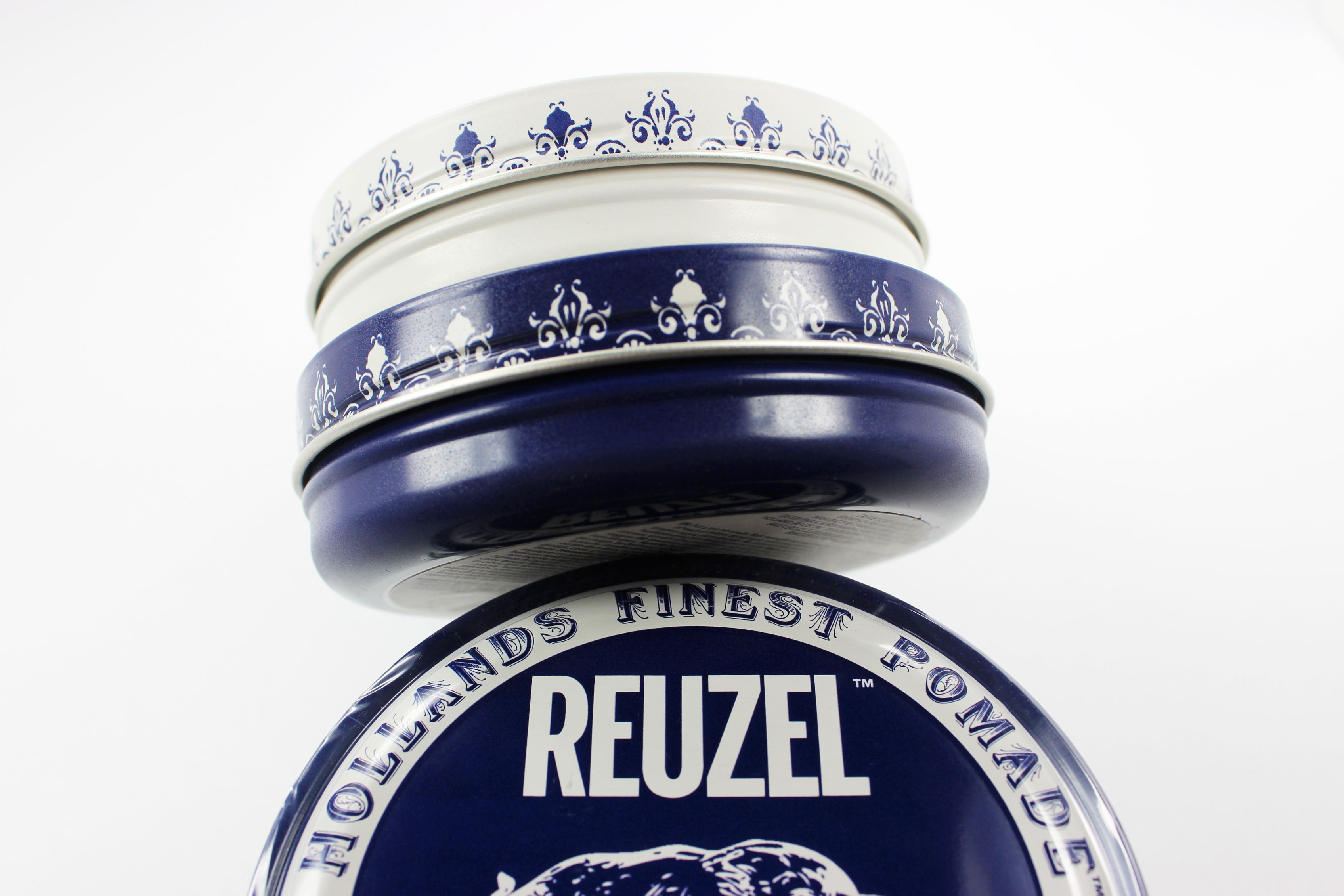 Its In Are You Reuzel Matte Clay Fiber Pomadecom Your One Tm Hair Pomade