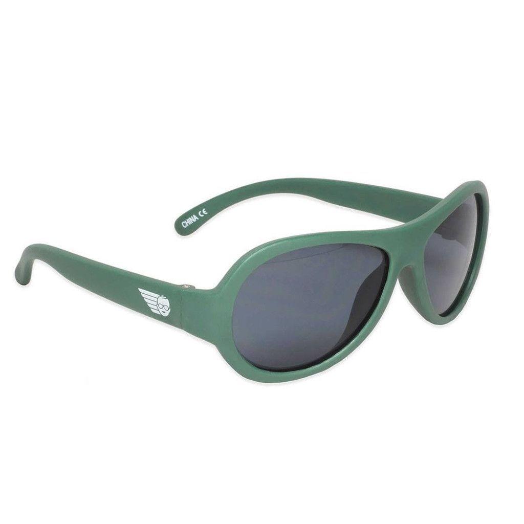 482272aa90a Babiators Marine Green Kids Sunglasses