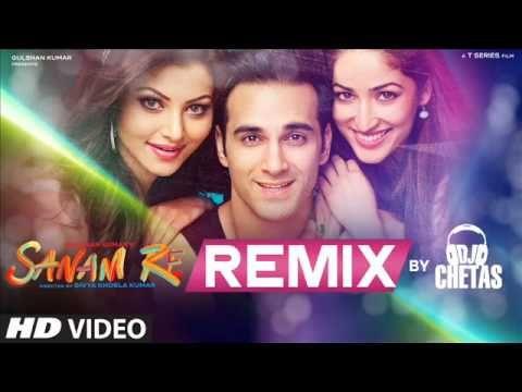 SANAM RE REMIX Audio Song | DJ Chetas | Pulkit Samrat