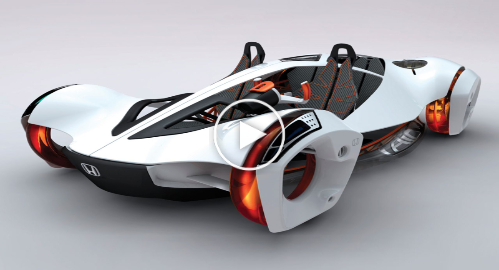 Pin by Jurgen Rosenthal on Concept Cars Concept car