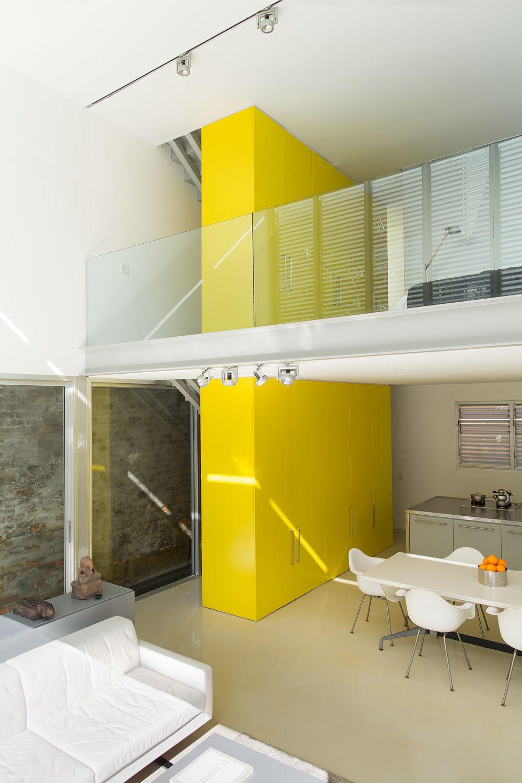 30 Adelaide Street | Ian Moore Architects | Bustler