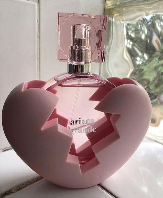 Photo of Ariana Grande Takk U Neste Eau de Parfum