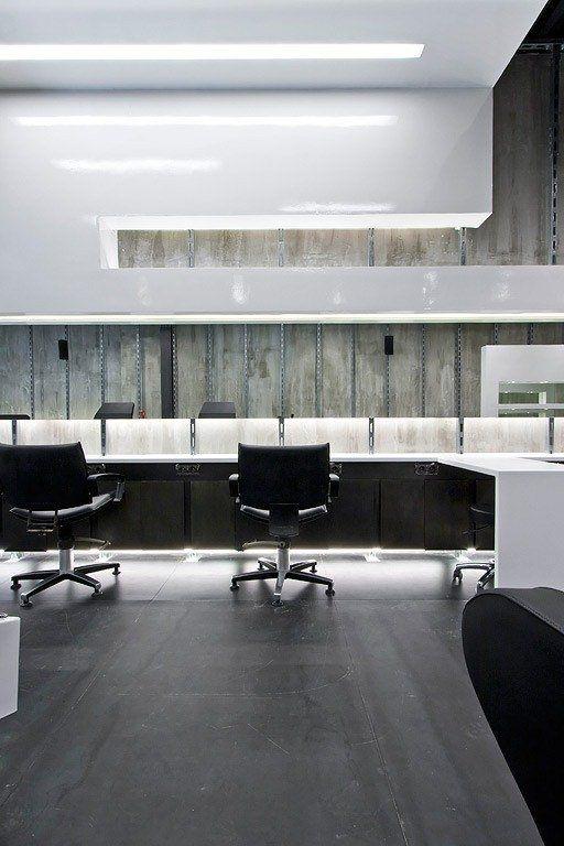 HAIR SALON   2-101 Salon