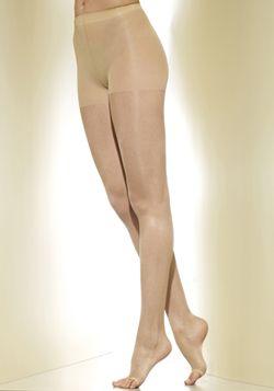 1e5c3eccf1be7 Silkies 65 Degree Control Top Toeless Pantyhose, Open Toe Summer Hosiery |  Silkies.com
