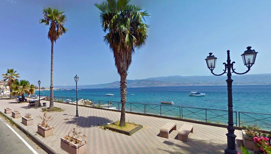 Messina. Sicilia
