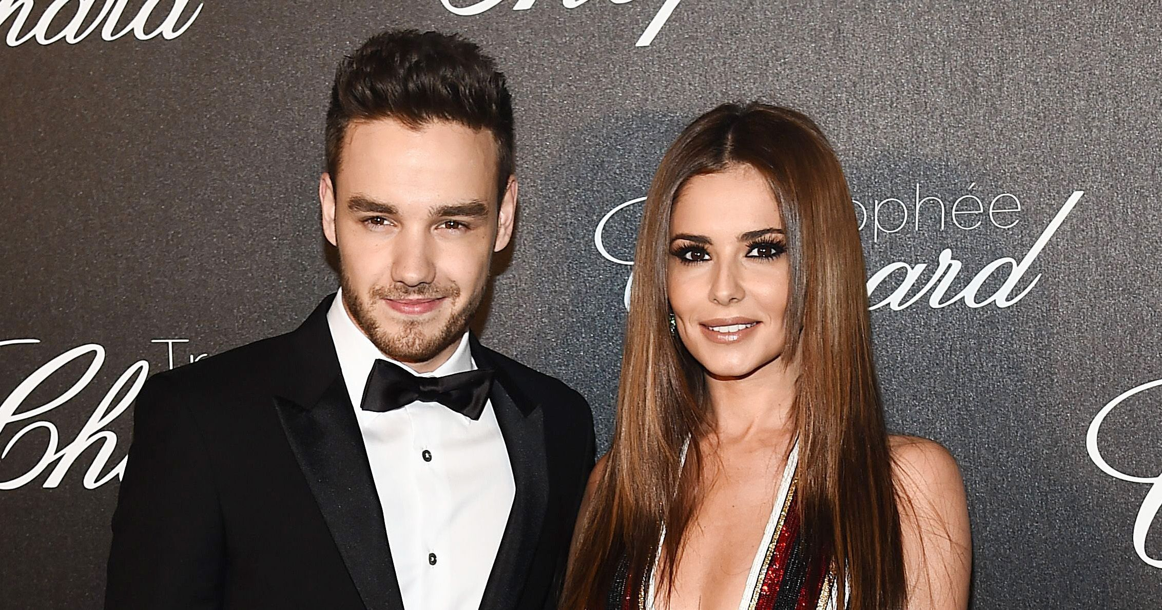 Why Everyone's Losing It Over This British Pop Star's Pregnancy Photo  http://www.refinery29.com/2017/02/142290/cheryl-cole-pregnant-photo-shoot-liam-payne?utm_source=feed&utm_medium=rss