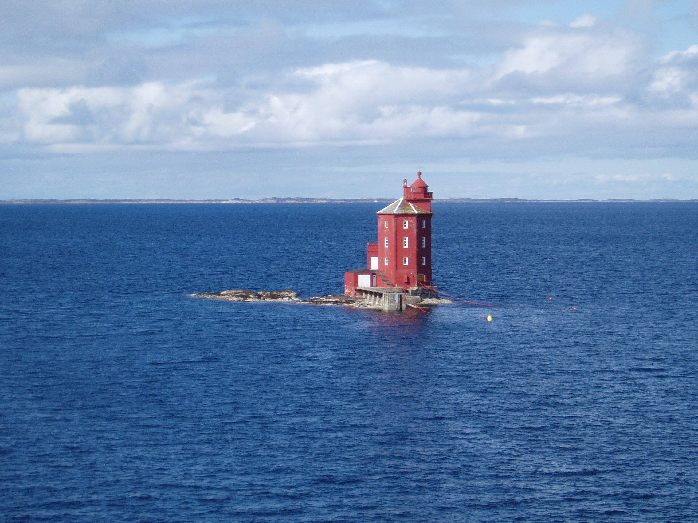 #Lighthouse - that sinking feeling... http://dennisharper.lnf.com/