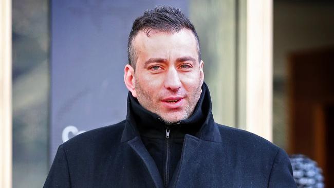p>WESTERN suburbs crime boss Fadi Haddara sold ice to