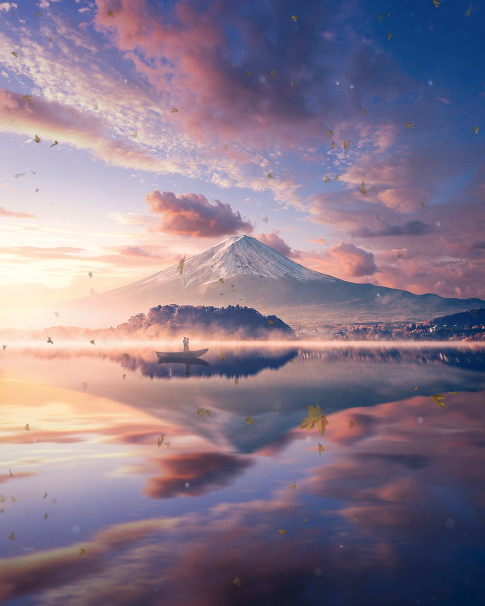 Artist of the week   Fuji Photo Animation by Plotaverse