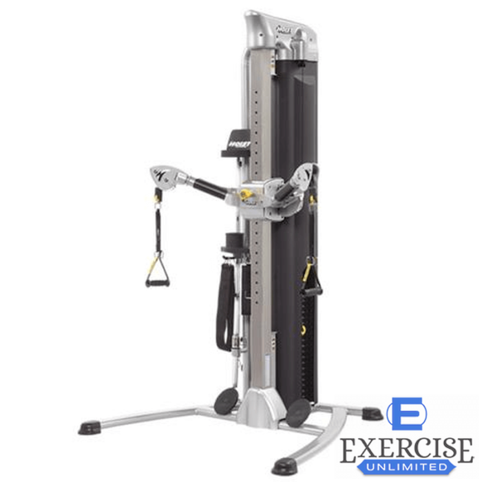 Hoist Mi5 Functional Trainer Exercise Unlimited No Equipment Workout Hoist Function