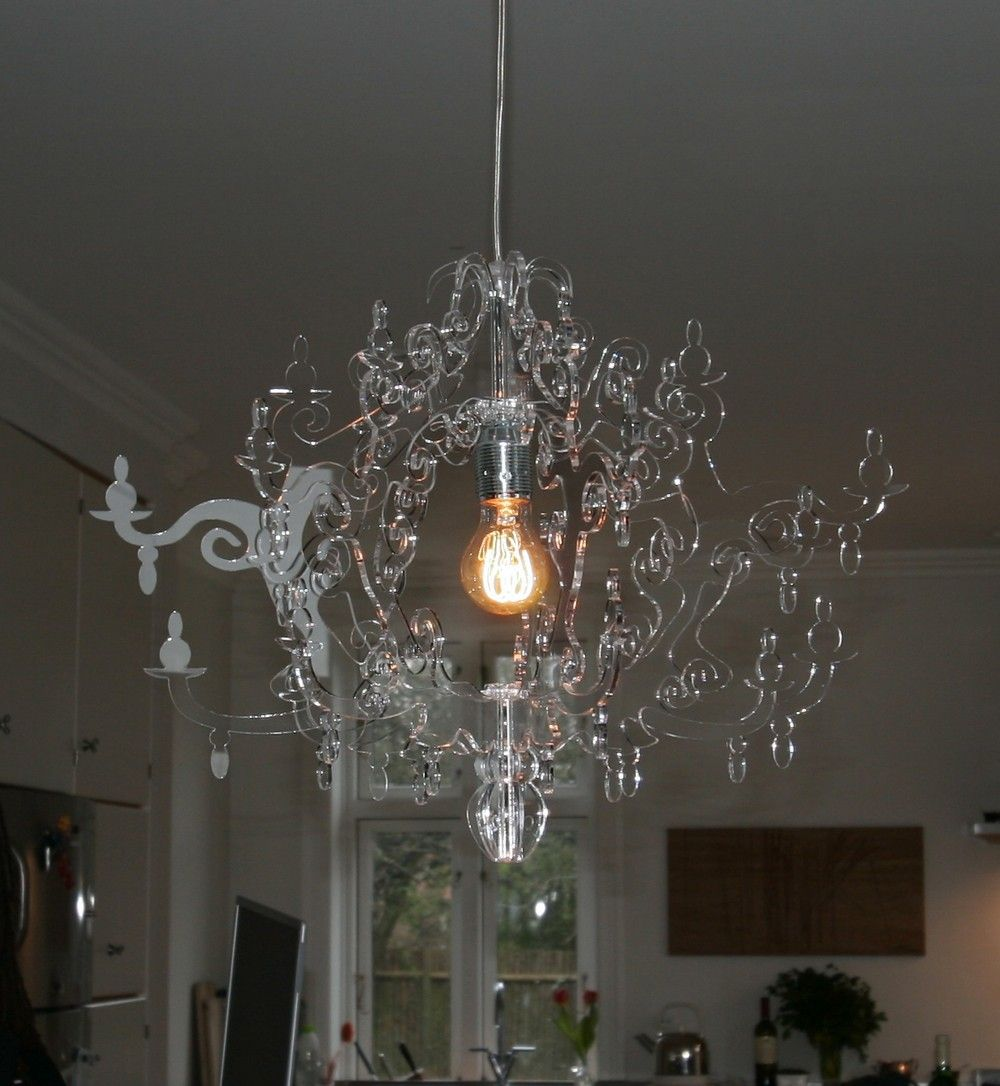 Image of acrylic chandelier ideas room ideas pinterest claire de lune chandelier acrylic deluxe 7 arms by accentcph arubaitofo Choice Image