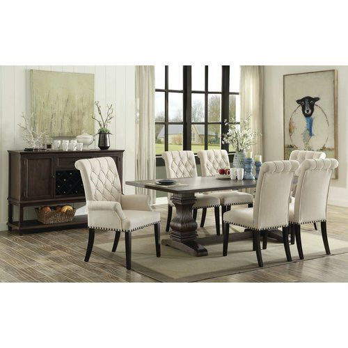 Found It At Wayfair Caswell Dining Table