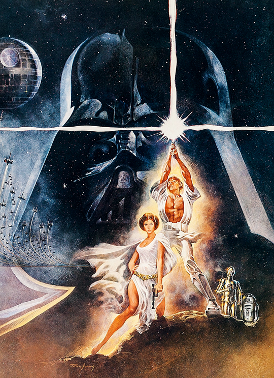 Pin By Brett Thomas On Random World Star Wars Movies Posters