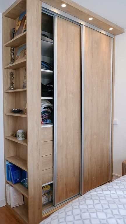 Resultat de recherche   images pour creation placard wardrobe interior design study also floor to ceiling door optipanel sliding draw rh pinterest