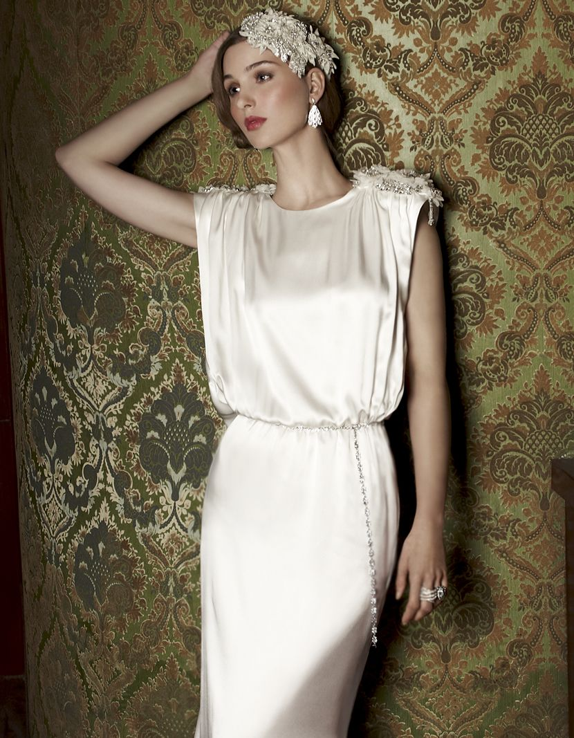 1950 wedding dress  Alan Hannahus uLottieu dress  Wedding  Pinterest  Classic beauty