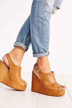Kork-Ease Women's Kork-Ease 'Berit' Wedge Sandal
