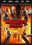 Machete Kills (DVD, 2014)
