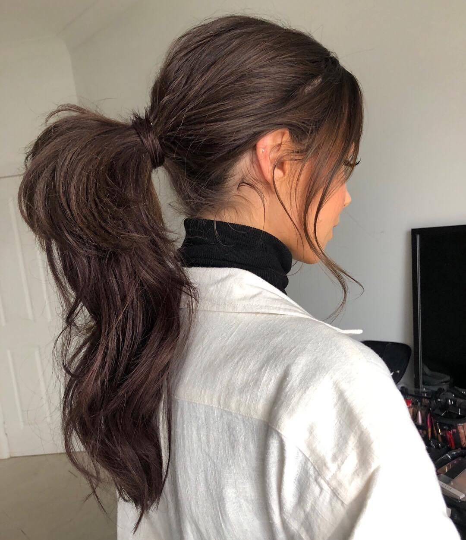 Halo Hair Extensions Sittingprettyhalohair Instagram The