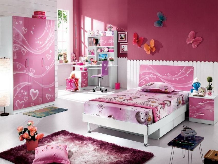 Kind \u0027 s Schlafzimmer Set Kinderzimmer-set Das Schlafzimmer ist ein - rattan schlafzimmer komplett