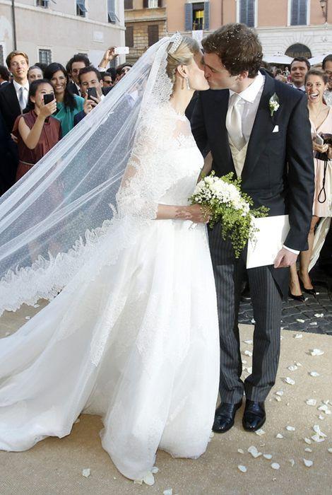 valentino weddingdress