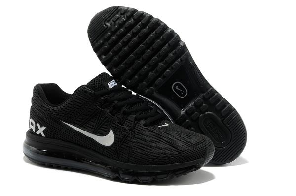 Nike Air Max 2013 Chisel KPU Men's shoes Navy | Nike shoes