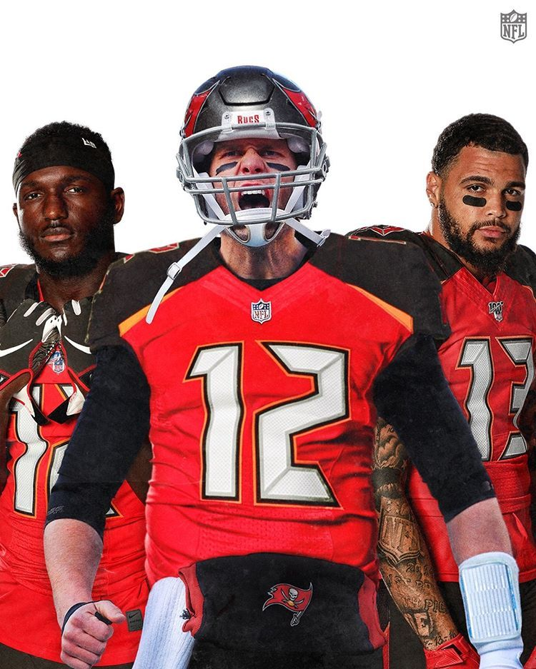 Nfl Nfl Instagram Photos And Videos In 2020 Nfl Mike Evans Nfl Season