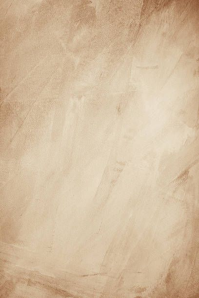 textured sepia paint background