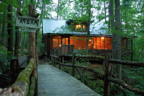 Cabins of Asheville (Candler, NC) - Resort Reviews
