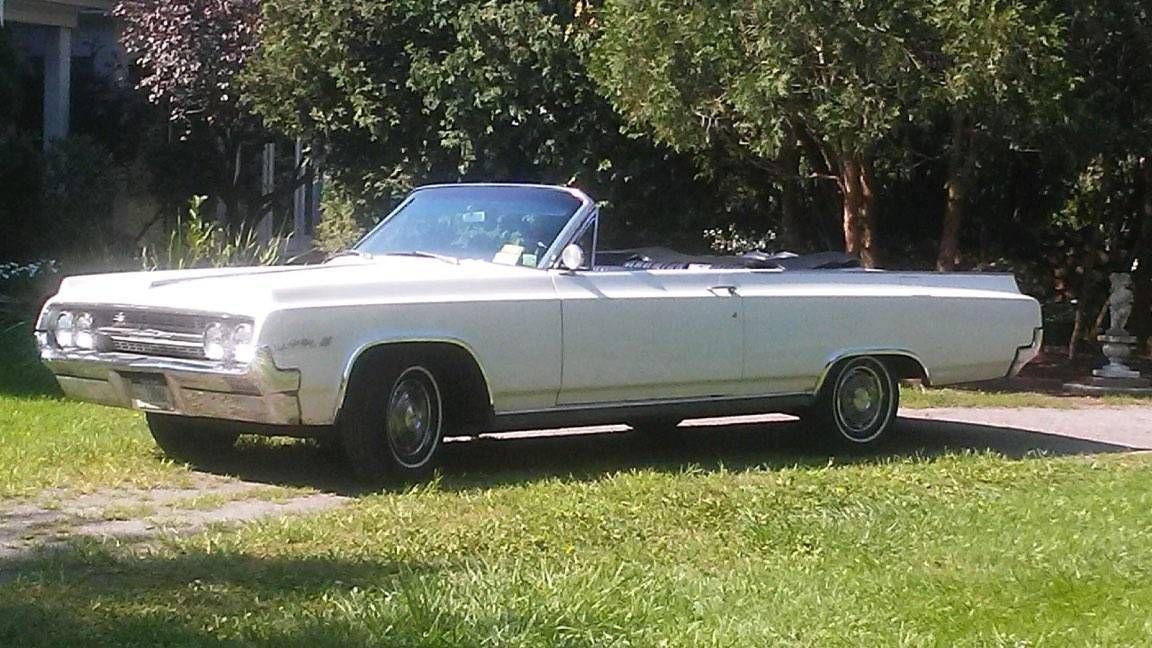 1964 Oldsmobile Jetstar Jetstar Cars For Sale 70s Cars
