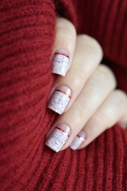 Manicuremonday The Best Nail Art Of The Week Nails Pinterest