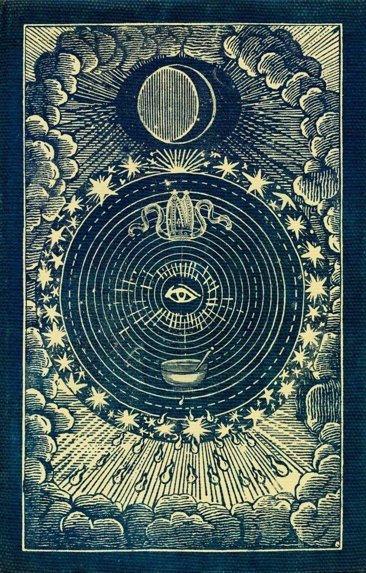 Tarot, Art Y Occult Art