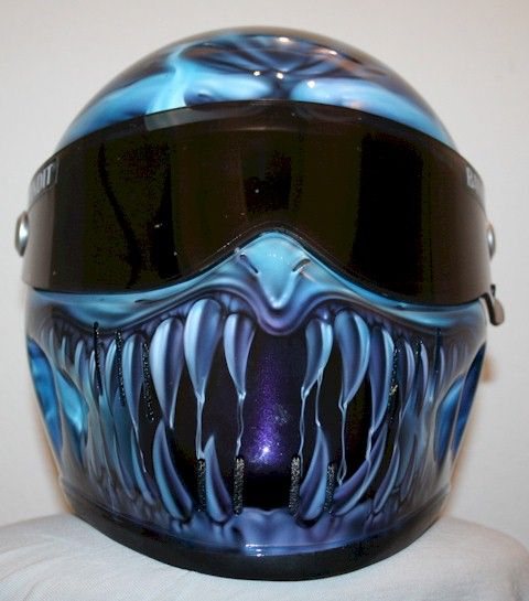 Simpson Motorcycle Helmets Beast Helmets And Motorcycle Helmet - Custom motorcycle helmet stickers and decalssimpson motorcycle helmets