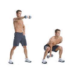 #das #fitness #kettlebell #kettlebell trainingsplan muskelaufbau #langhantel #Muskelaufbau #Spartacu...