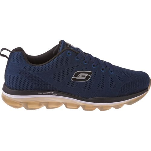 SKECHERS Men's Skech-Air Game Changer Athletic Lifestyle Shoes