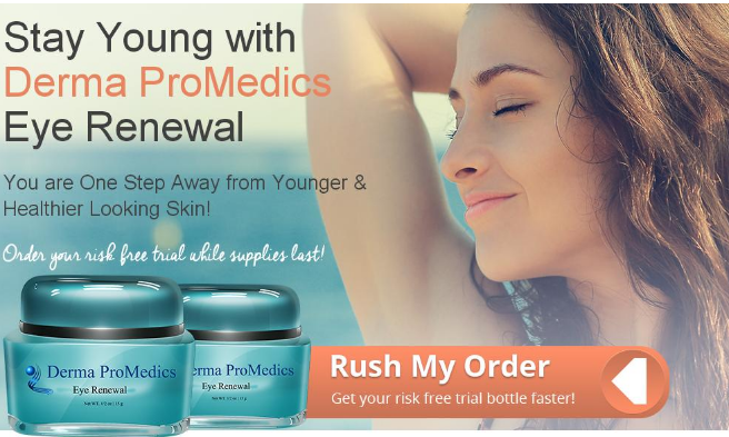 Derma Promedics Eye Renewal Cream Is Often A Brand Of Skincare Care Product That Is Created By The P Younger Looking Skin Eye Cream Review Anti Aging Eye Cream