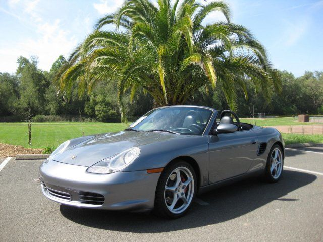 Wp0cb29823u661716 2003 Porsche Boxster S For Sale In Sonoma Ca Porsche Boxster Porsche Boxster For Sale Used Porsche