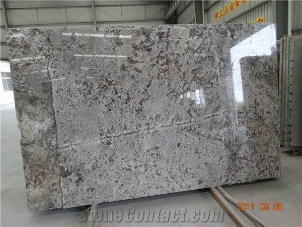 Aran White Granite Slabs White Brazilian Granite Big Slabs From China Stonecontact Com White Granite Slabs White Granite Granite Slab