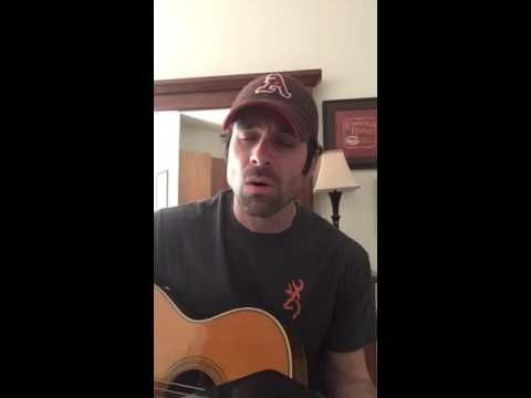 Hard To Love cover by Matthew Huff