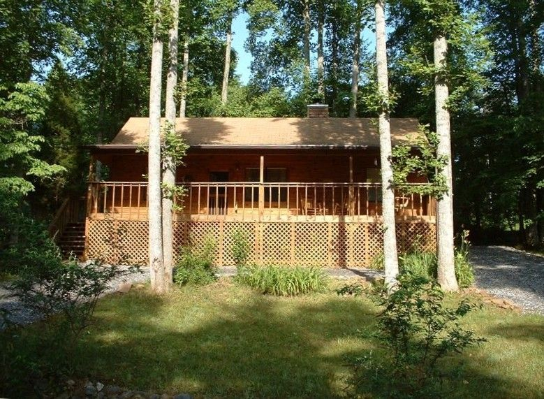 Blairsville vacation rental vrbo 23630 2 br northeast