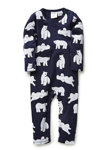 Baby Clothes Jumpsuits Newborn Clothes Jumpsuits Polar Yardage
