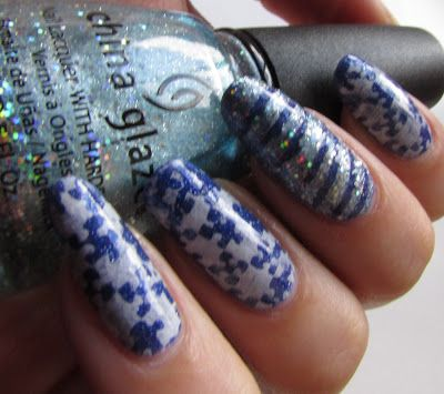 Betty Nails: April 2nd - Autism Awareness Day