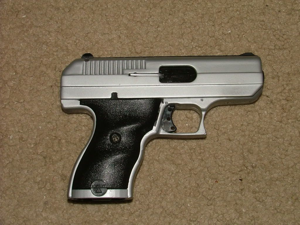 Never seen a HI POINT like this Hi point firearms, Hand