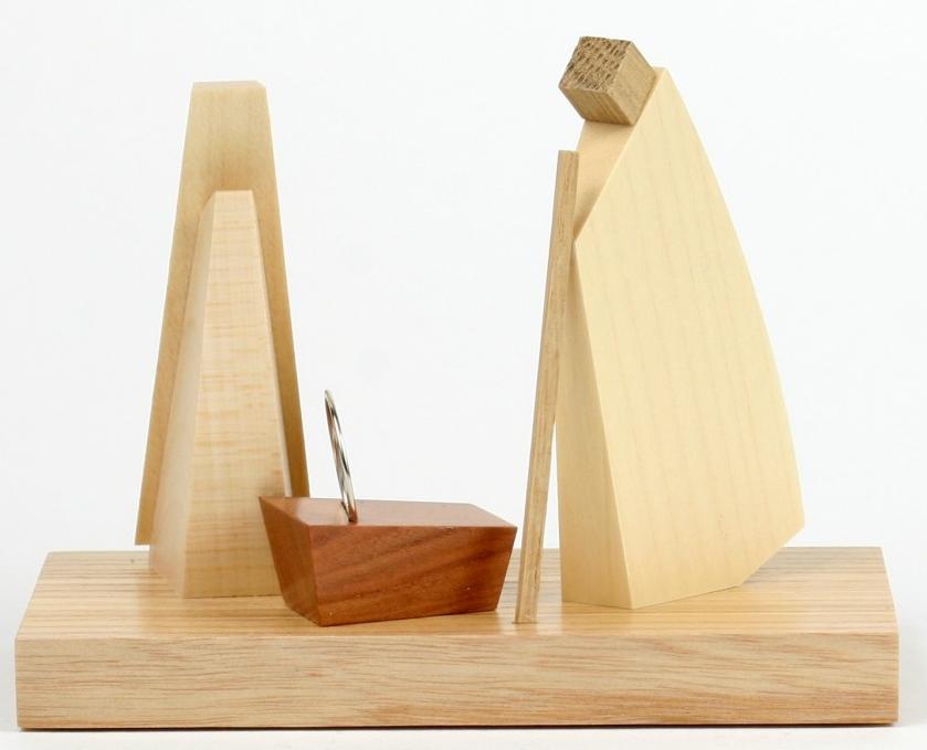 Moderne Weihnachtskrippe.Bildergebnis Für Krippe Modern Holz 00 00 0000 Krippen Modern