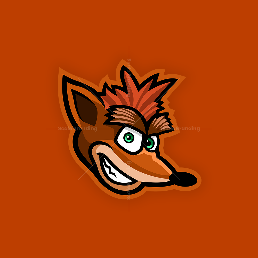 Crash Bandicoot Logo Crash Bandicoot Bandicoot Crash