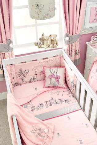 Little Bunny Bed In A Bag Set From The Next Uk Online