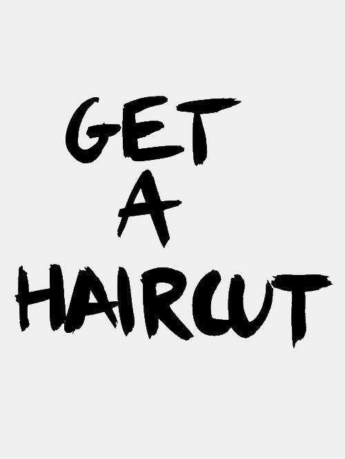 International Barber Association on Haircut quotes funny