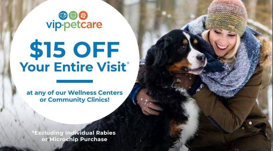 15 VIP PetCare Coupon 2020 Promo Coupon! Pet care, Pet