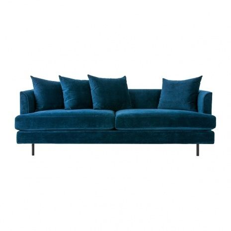 Kiln Dried Hardwood Frame Sofa | Couch & Sofa Gallery | Pinterest ...